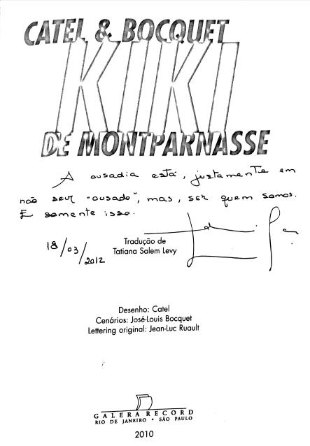 Kiki 1